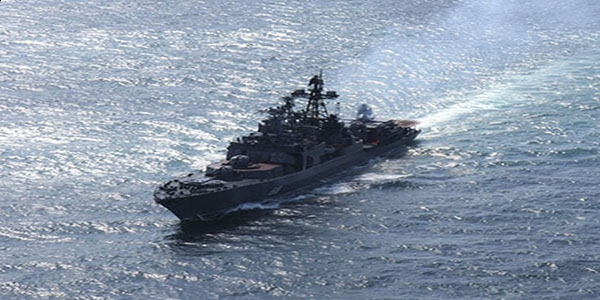 Rusia-Destroyer-ASW-Severomorsk-Udaloy-Class