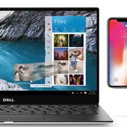 Dell Mobile Connect - File Transfer